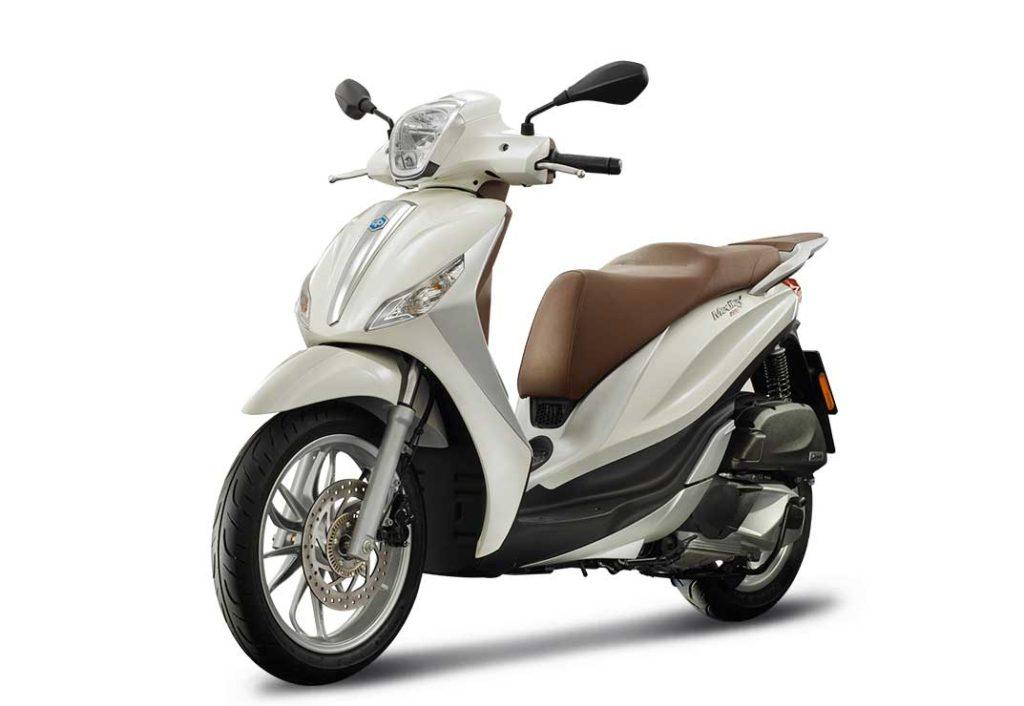 moto medley piaggio