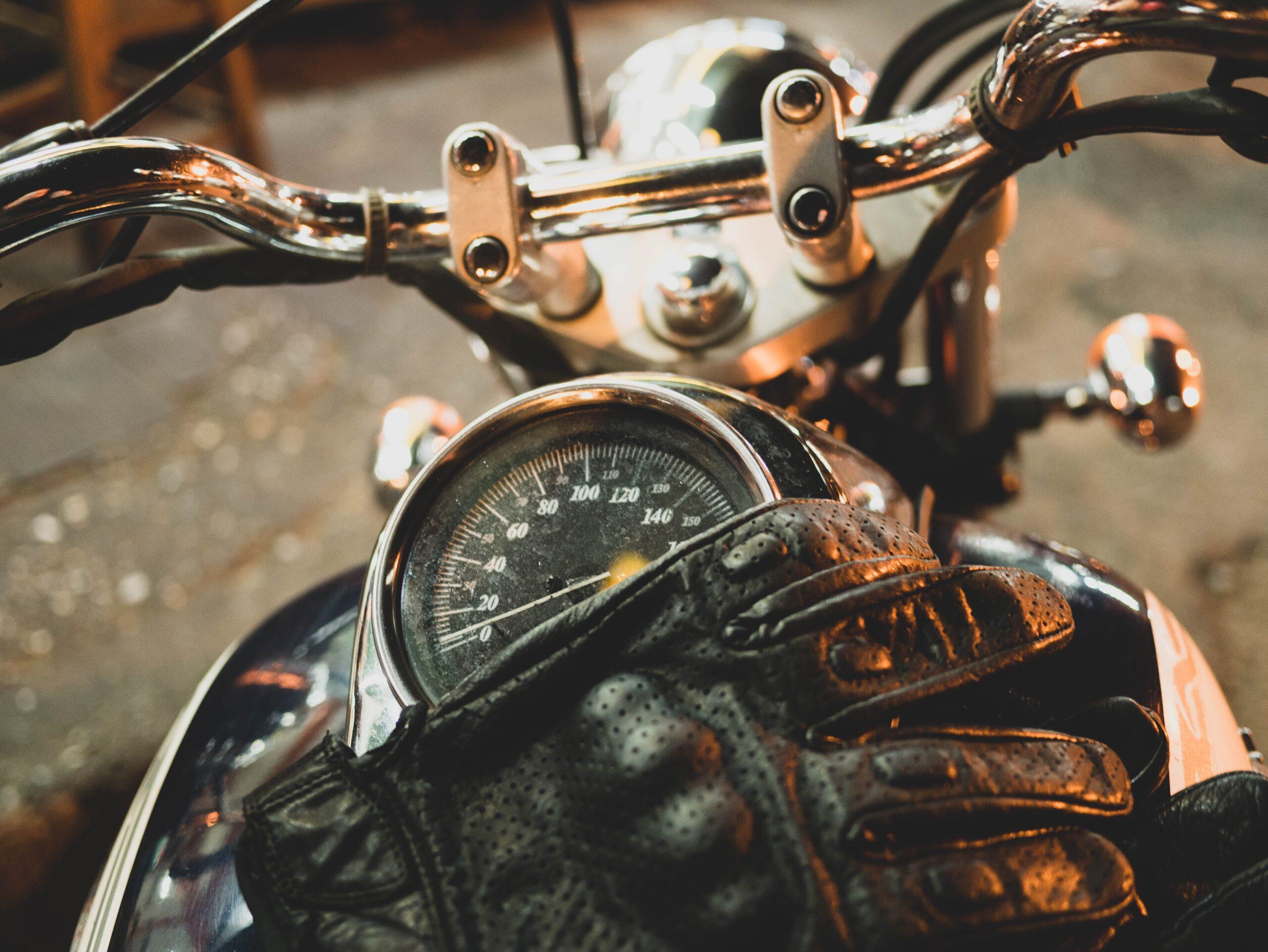 Guantes motos Valencia