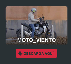 moto viento