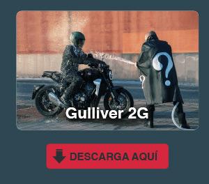 Gulliver 2G