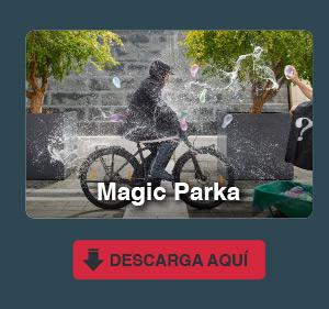 magic parka