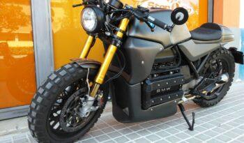 Bmw K 100 Cafe Racer lleno